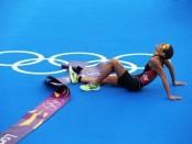 Olympics Day 8 - Triathlon